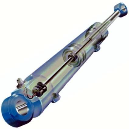 气缸行程电阻位移传感器-供求信息图片