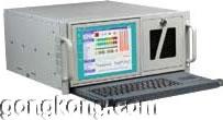 IEI威达电可调角度式LCD频幕的一体化工作站MPC-6050A