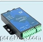 Moxa 串口到光纤转换器 TCF-142