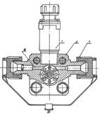 TPR切向涡轮流量传感器