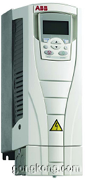 ABB ACS550 低压交流传动