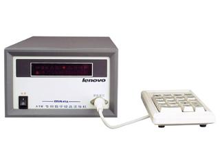 联想天工ATM专用数字硬盘录像机