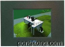 nTouch TPC064-TB33嵌入式一体化工控机