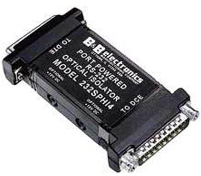 rs-422/485隔离器可以提供浪涌的保护以对那些有可能