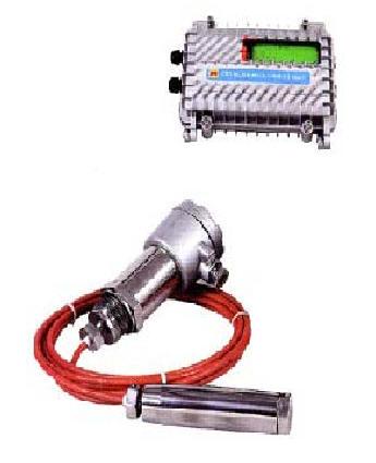 供应射频电容式连续测量物位计ld-dl; 物位计 液位计; 物位计