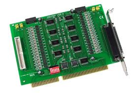 泓格ICPDAS ISO-P64 采集卡