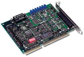 泓格ICPDAS A-822PGH/A-822PGL 采集卡