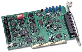 泓格ICPDAS A-821PGH/A-821PGL 采集卡