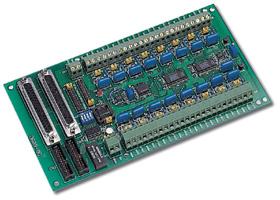 泓格ICPDAS DB-889D 端子板