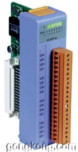 泓格ICPDAS I-87066 87K开关量模块