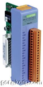 泓格ICPDAS I-87068 87K开关量模块