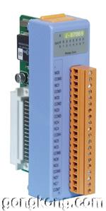 泓格ICPDAS I-87069 87K开关量模块