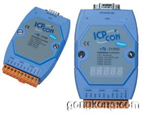 泓格ICPDAS I-7188/I-7188D 迷你型控制器
