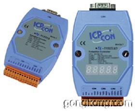 泓格ICPDAS I-7188XA/I-7188XAD 可扩展的嵌入式控制器