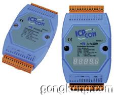 泓格ICPDAS I-7188XB/I-7188XBD 可扩展的嵌入式控制器
