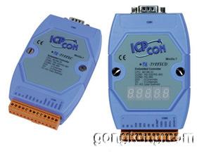 泓格ICPDAS I-7188XC/I-7188XCD 可扩展的嵌入式控制器