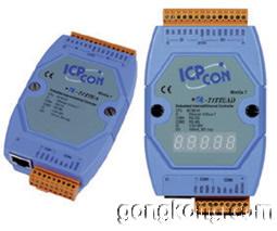泓格ICPDAS I-7188EA/I-7188EAD Internet/Ethernet迷你型控制器