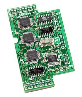 泓格ICPDAS X560 RS-232扩展板