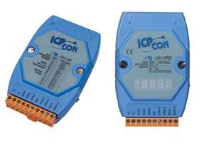 泓格ICPDAS I-7011P/I-7011PD 热电偶输入模块