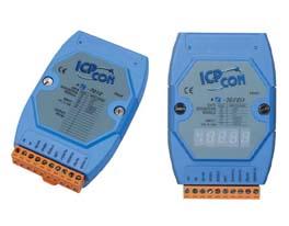 泓格ICPDAS I-7012/I-7012D 模拟量输入模块