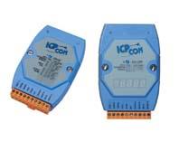 泓格ICPDAS I-7013/I-7013D RTD(热电阻)输入模块