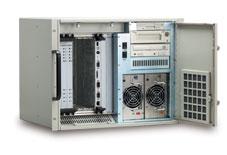 ADLINK cPCIS-3120/3140 系列8U高度上架式机箱
