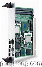 ADLINK cPCI-6860系列6U CPU模块