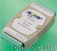 大众工控 LEO/Leader-6042 隔离数字量输入模块