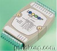 大众工控 LEO/Leader-6024 4通道模拟量输入模块